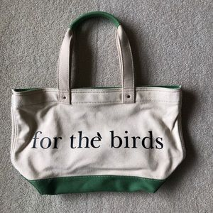 Kate Spade limited edition tote Corte Madera